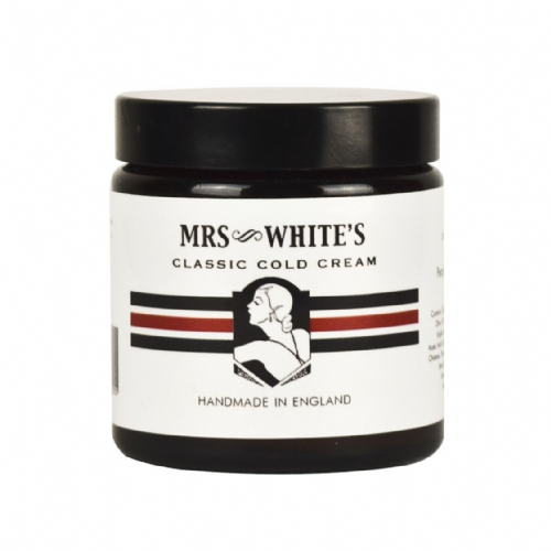 Mrs White's - Classic Cold Cream - 120ml